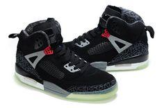 6c7867eabe2980 Top rated Men Air Jordan 3.5 Retro shoes Black Gray Red Jordan Retro 3