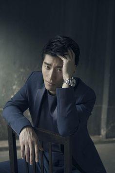 Shawn Dou (Chinese)