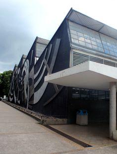 Biblioteca de Ciencias - Foto de Andreína Malvé