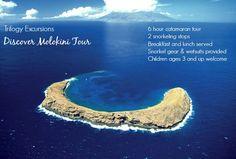 Trilogy Excursions - Maui snorkeling tour