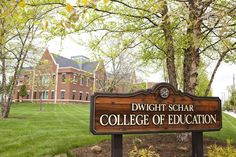 Schar College of Education