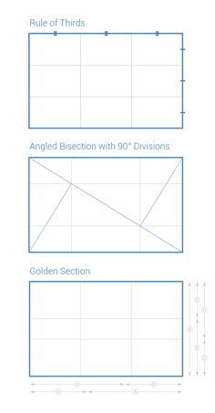 "The ""Rule of Thirds"" has long been praised as the most aesthetically pleasing guideline when composing an image. Let's look beyond the rule of thirds, and explore some simple geometric patterns that may help you deviate from this age old pattern."