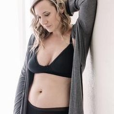 8d65848101 The Beautiful Yootoo Maternity Bra - With seamless soft cups
