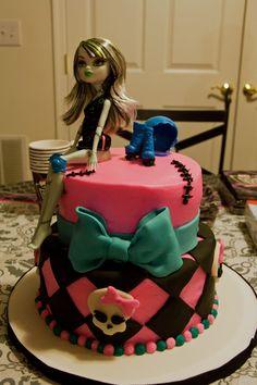 Monster High - *