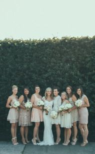 Vintage Wedding at Within Sodo - Style Me Pretty