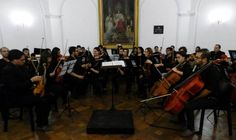 Nuevo concierto de la Orquesta Sinfónica Municipal
