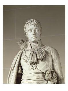 Louis Bonaparte, frère de Napoléon