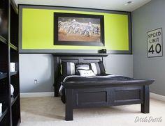 Boys Room Paint Ideas | Teenage Boys Room Paint Ideas Pictures