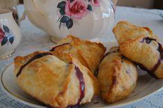 Mennonite Girls Can Cook: Perishky