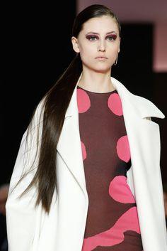 Christian Dior Fall 2015 Ready-to-Wear Fashion Show Details