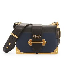 e9cc19992658 Leather Trunk Shoulder Bag