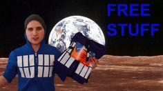 TARDIS Onesie Giveaway!