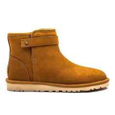 Ugg Australia Rella Womens Boots Tan ** This is an Amazon Affiliate link. Learn more by visiting the image link.