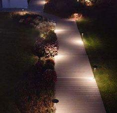 21 walkway lights that enhance your pathways beauty pinterest 21 walkway lights that enhance your pathways beauty pinterest walkways lighting design and outdoor walkway aloadofball Image collections
