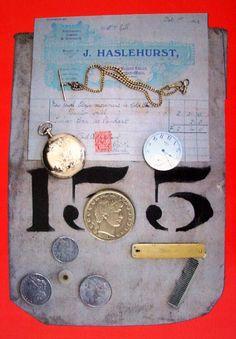 Titanic coin
