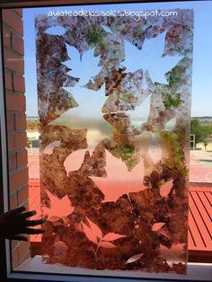 Hobbies And Crafts, Crafts For Kids, Arts And Crafts, Autumn Activities, Art Activities, Reggio Classroom, Autumn Art, Fall Diy, Creative Art