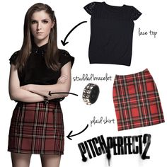 Dig Beca's style? Here's how you can get her look!