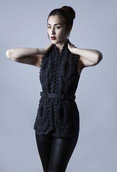 Knit Dreams from MitiMota - marriott27: Amy Hall's amazing knitwear