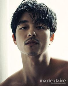 Korean Male Actors, Handsome Korean Actors, Gong Yoo Magazines, Yoo Gong, Hot Asian Men, Dave Matthews Band, Shy Girls, Kdrama Actors, Movies