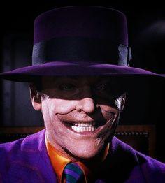 Joker Nicholson, Jack Nicholson, Fotografia, Art