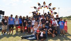 You've probably seen us share some information about Comanche Nation's IAMNDN youth program before. We've highlighted the program and shared some of the cool videos the youth have been making. ...