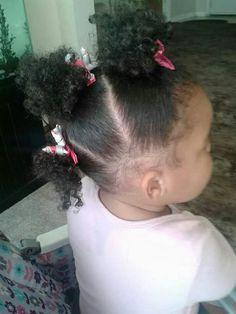 Biracial hair                                                                                                                                                                                 More
