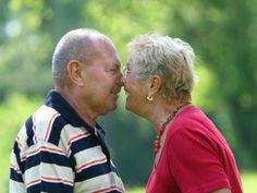 Liebe(n) im Alter