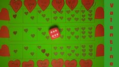 💘 Valentine's Day💘 Kitty Party Game Fun with🎲Dice &💘Hearts by Prachi Game Ideas Kitty Party Games, Kitty Games, Cat Party, Team Games, Fun Games, Games To Play, Valentines Games, Valentines Day, Tambola Game