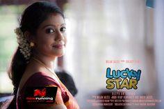 Rachana In Lucky Star