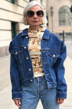 The Best Fashion Trends Over the Years   Who What Wear