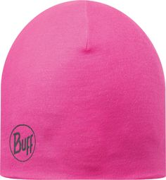The BUFF Micro Polar Hat boasts the wherewithal to tackle active, cold-weather sports with a quickto-dry, moisture managing outer layer featuring Polygiene® odor control. The Micro Polar Hat is engineered to be protective, comfortable and perfectly fit, no matter the temps. A fleece inner lining provides extra warmth.