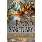 Beyond Sanctuary (Paperback)By Janet Morris
