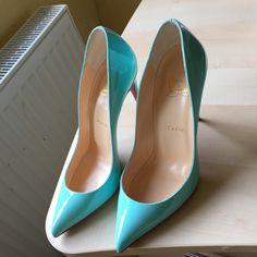 my recent purchase at mytheresa.com #Louboutin