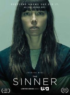 The Sinner: Season 1 Rage, Chevron Afghan, Netflix, Burning Questions, Tv Tropes, Festival 2017, Jessica Biel, Plot Twist, Everyone Knows