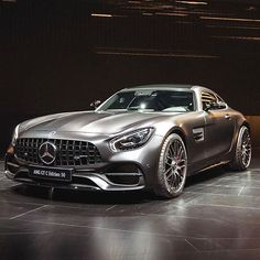 """5,150 Likes, 11 Comments - ExoticsMotorsports (@exoticsmotorsport_official) on Instagram: """"@mbusa #mercedes #amg #gtc :: Would you drive this beast? _  @mbusa"""""""
