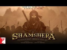 Shamshera is an upcoming bollywood Movie., Ranbir Kapoor in and as Shamshera Movie Directed by Karan Malhotra, Produced by Aditya Chopra., Shamshera release date yet to confirm Movie Gifs, Movie Songs, Film Movie, New Upcoming Cars, Upcoming Movies, It Movie Cast, It Cast, Full Cast, Bollywood Posters