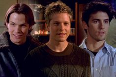 Gilmore Girls: Who Is Rory's Best Boyfriend? - Today's News: Our Take   TVGuide.com