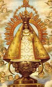 Virgen De Talpa