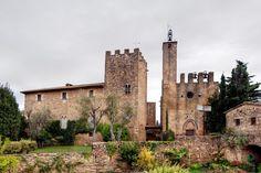 Reference: S407. Amazing Castle in Baix Empordà, Costa Brava.