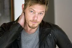 NORMAN REEDUS - My Yahoo Image Search Results