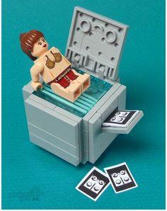100 custom LEGO minifigs - Photo 3
