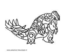 Mega latios mega latias primalgroudon pokemon for Primal groudon coloring page