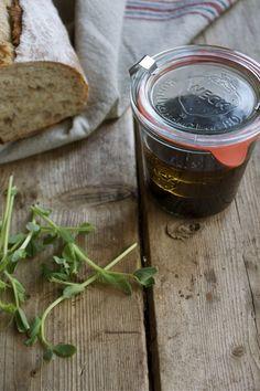 Celebration Salad & A 3 Ingredient Dressing Recipe | In Pursuit of More