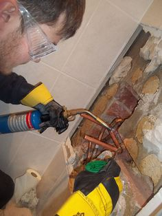 Be it soot and ash clogging or a noisy heating system, emergency boiler repairs in Ewell is just a call away. Visit: http://www.watertightsolutions.biz/boiler-repair-ewell.html
