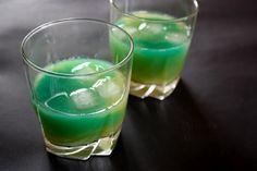 drink green widow