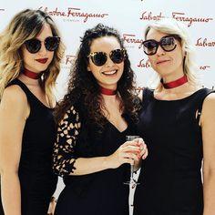 #ferragamo #sunglasses 2017  #firenze #Vedicomevendi #events #eccellenza Un sentito ringraziamento a tutto l'entourage di #otticalippi per le loro #storiedisuccesso