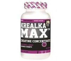 Krealka Max Creatine Concentrate  120caps