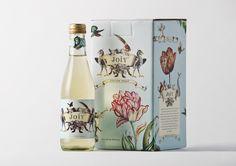 Best Awards - Tardis Design. / Joiy Packaging