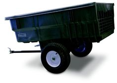 Rubbermaid Commercial FG566361BLA Unassembled Structural Foam Tractor Cart, 1500-Pound Capacity  http://www.cheapindustrial.com/rubbermaid-commercial-fg566361bla-unassembled-structural-foam-tractor-cart-1500-pound-capacity/