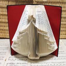 Afbeeldingsresultaat voor book folding pattern